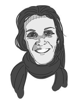 Sofia Torent